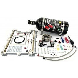 LSA CTS-V Supercharger Blower Plate System